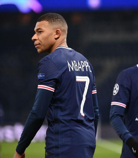 PSG opent onderhandelingen met Neymar en Mbappé
