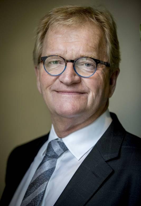 Hans de Boer, voorzitter van VNO-NCW.