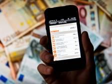 '10 procent van ouderen kan niet internetbankieren'