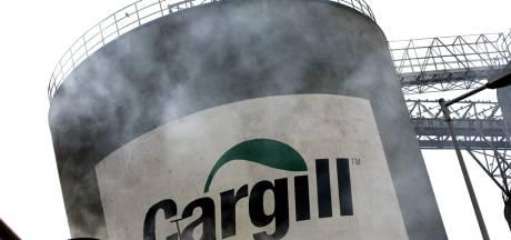 Activisten willen dat Ahold breekt met voedingsreus Cargill