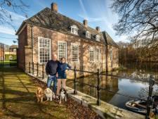 Gevraagd: beheerders, vergoeding: gratis wonen op kasteel Heeze