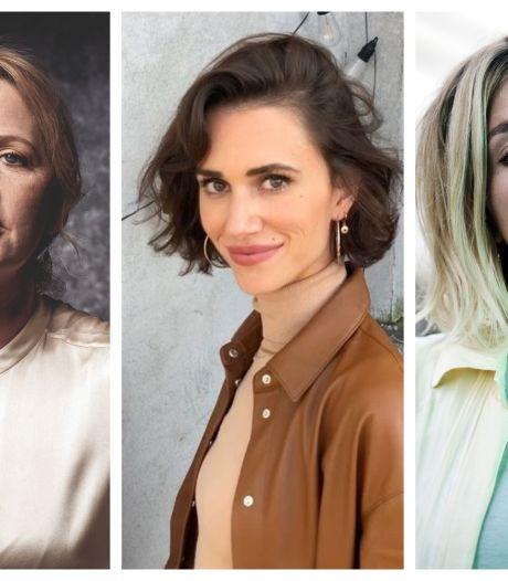 Les 9 femmes qui poursuivent le producteur flamand Bart De Pauw sortent de l'ombre