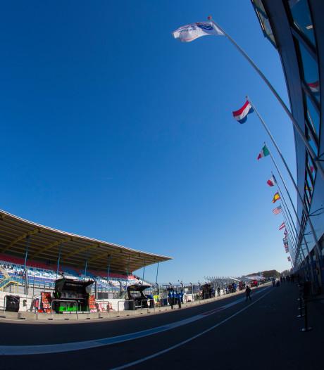 Assen nog niet uit beeld voor Grand Prix: 'We spreken snel weer met de Formule 1'