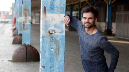 'Familie'-nieuwkomer Pieter Van Keymeulen eert zijn overleden vader met een single