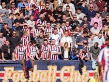 Willem II speelt oefenduel met VV Dongen