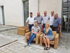Haarenaar Boy Scholtze is president van Europees netwerk