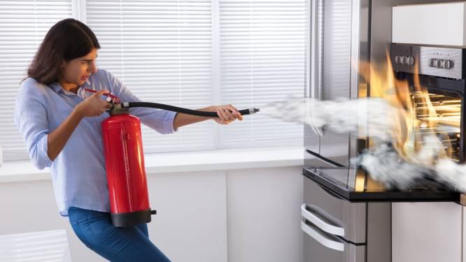Wat betaalt uw verzekering voor uw inboedel na een brand?