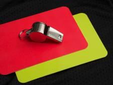 BVV-assistent geeft Taxandria-speler kopstoot: 'Dit hoort niet thuis op het voetbalveld'