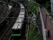 Une limace provoque le chaos sur le rail japonais