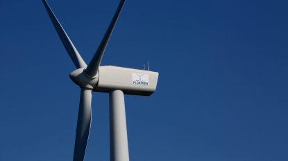 Hinder door bouw windmolens op grens Eeklo met Sint-Laureins