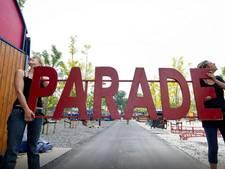 Dit moet je zien op De Parade: drie tips van acteur Yannick van de Velde