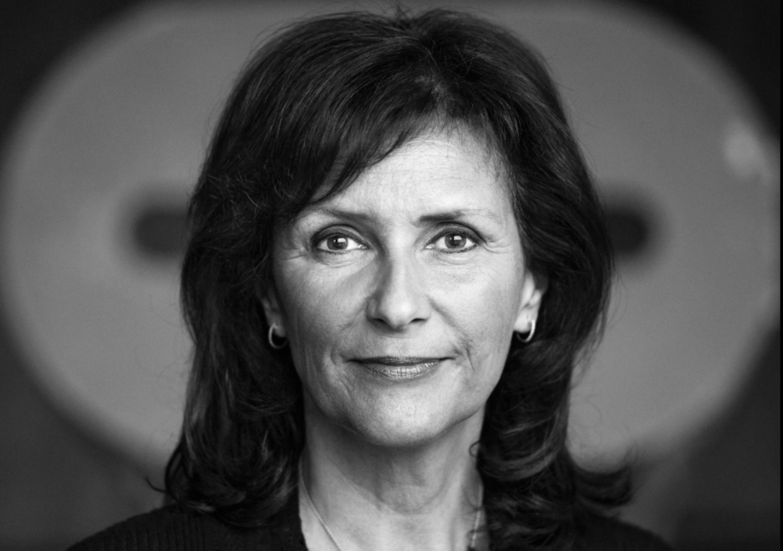 Astrid Joosten.