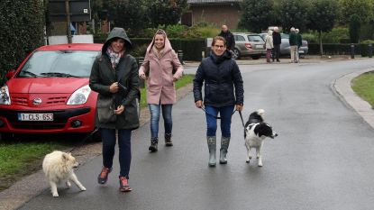 Snuffeltocht voor hondjes (en hun baasjes)