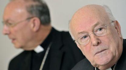 Dossier kindermisbruik in de Kerk: de smet op het blazoen van Danneels