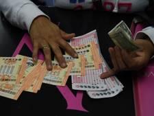 Amerika in spanning om mega-jackpot van 700 miljoen