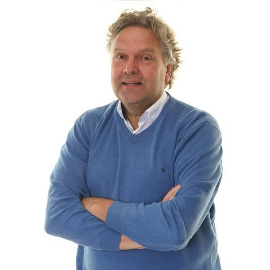 Paul Klaver lid gemeenteraad Roosendaal PvdA