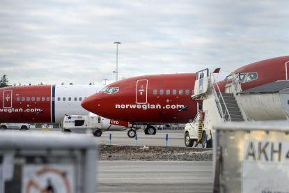 Reiziger komt te laat en vertraagt dan maar eigen vlucht met valse bommelding