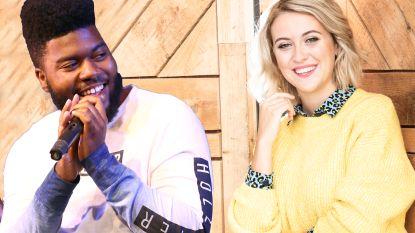 Amerikaanse singer-songwriter Khalid ontdekt 'Familie'-actrice Sarah-Lynn Clerckx via Youtube