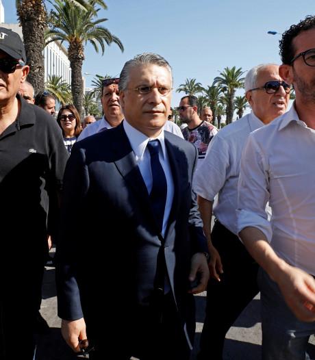 Tunisie: arrestation de Nabil Karoui, un des favoris à la présidentielle
