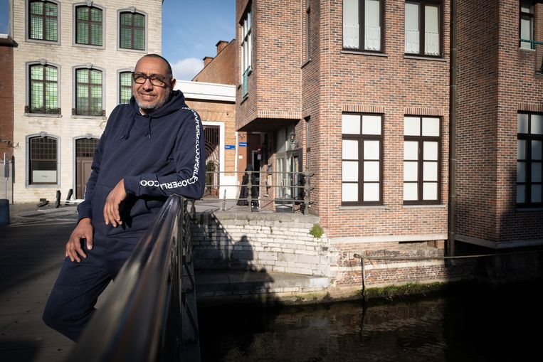 Sabri Abdelhak heropent weldra restaurant Kraanbrug