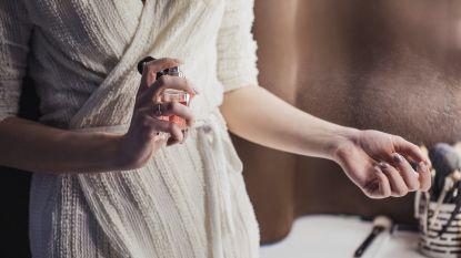 5 warme parfums voor koude herfstdagen