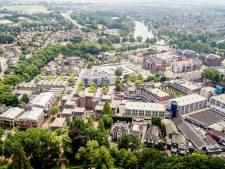 Centrumplan Wijchen: 'sticky places' en een 'spectaculaire' oversteek