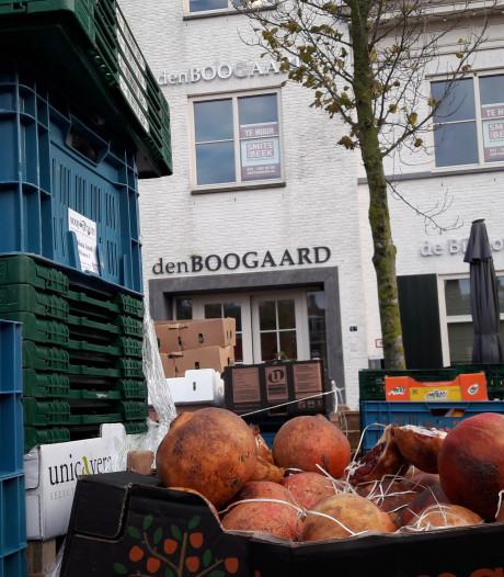 CDA: 'Fysiotherapeuten naar Den Boogaard in Moergestel'