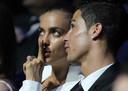 "Le compagnon d'Irina Shayk ne se sent pas ""aimé"" au Real Madrid."