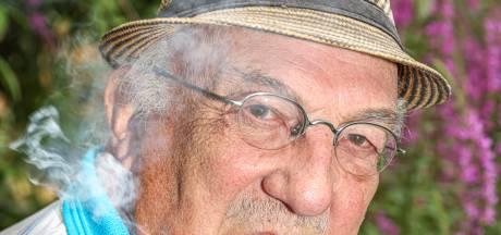 Smakelijke anekdotes van 'nieuwsgierige ouwehoer' en 'ongelovige Jood' uit Zwolle: nieuw boek Igor Cornelissen