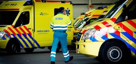 Fietser overleden na aanrijding met auto