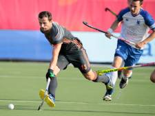 Hockeyers zonder Baart, Kemperman en Pieters naar India