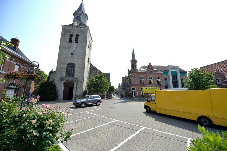 De Nieuwstraat zal in de toekomst niet alleen via de Kerkstraat te bereiken zijn.