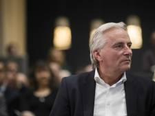 Smolders trekt zich landelijk terug uit FvD, maar blijft statenlid: 'In Brabant is niets aan de hand'