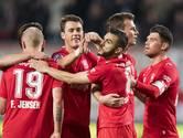 Opeens zit alles mee voor FC Twente
