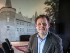 Helmond Sport neemt afscheid van Marcel van den Bunder: 'Zelf aangegeven dat ik wilde stoppen'