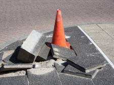 Dit weekend opnieuw veel wind: werkzaamheden Rozenbrug uitgesteld