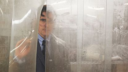 """""""Om te kotsen"""": nieuwe film van Lars von Trier over seriemoordenaar is zo schokkend dat 100 toeschouwers zaal uit lopen in Cannes"""