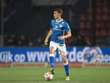 EK-droom drijft Väisänen naar de uitgang bij FC Den Bosch