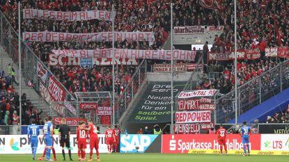 Hopp-haat zet Bundesliga op zijn kop