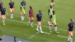 OEFEN. Anderlecht verijdelt in extremis verlies tegen Westerlo - Moeskroen klopt STVV na snertmatch