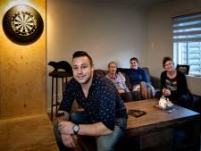 Joost (26) weet dat hij niet oud zal worden: 'Bucketlist? Een pilsje drinken met vrienden vind ik al mooi'