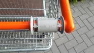 """Colruyt deelt zes miljoen 'Clipeez' uit aan klanten: """"Personeel hoeft winkelkarren niet meer te ontsmetten"""""""