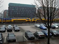 Bewoners Maijweg wil ook een wand tegen trillingen van goederentreinen