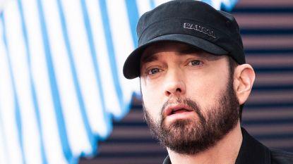 """Eminem is apetrots op zijn dochter: """"Vaderschap is mijn grootste verwezenlijking"""""""