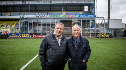 """De 'kooi van Stayen' blijft staan, tot ergernis van Johan Boskamp: """"Wat een schande, joh!"""""""