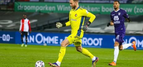 Zet maar op de keeperslijst bij FC Twente: Marsman en Unnerstall