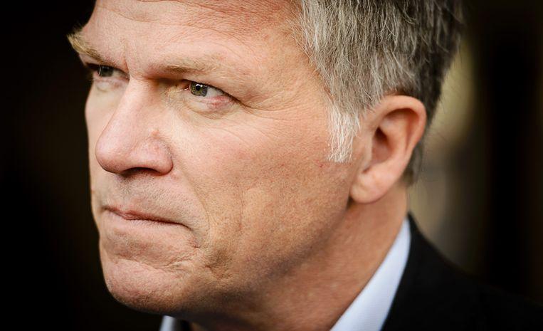 Wouter Bos, voormalig PvdA-leider Beeld anp