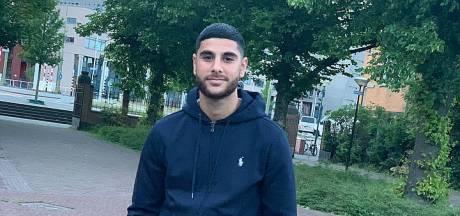Doodgestoken Bilal (20) kon geen kant op: hij werd vastgehouden tijdens de steekpartij