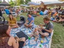 Samen eten, drinken en genieten op Stoer Voer Festival in Hengelo