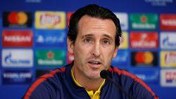 """PSG-coach Emery wil dat zijn team tegen Anderlecht """"complete match"""" speelt"""